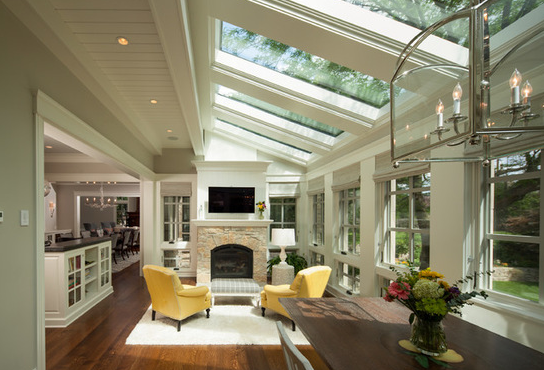 Featured Image for: Everything You Need to Know About Skylights: The Different Types of Skylights