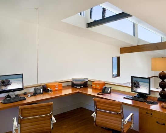 Featured Image for: 5 Reasons Why You Need Office Skylights