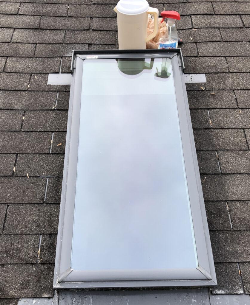 How to Clean A Foggy Skylight | Atlanta Skylight