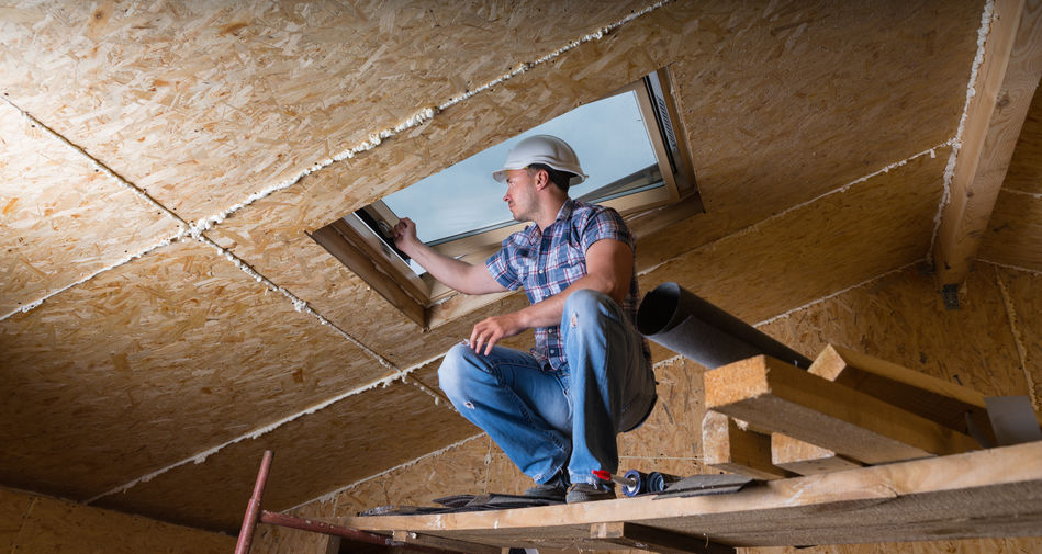 Authorized Skylight Contractor | Atlanta Skylights
