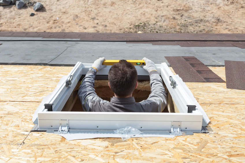 Featured Image for: Choosing The Right Skylight Contractor For Your Home