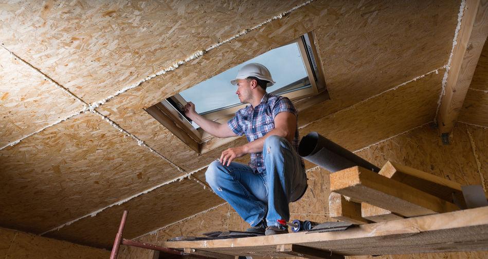 Skylight Contractor | Atlanta Skylights