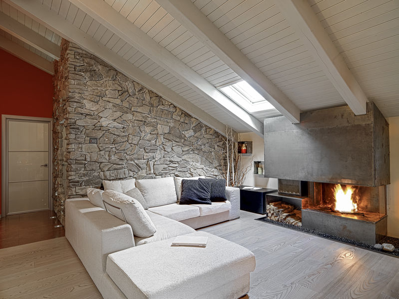 Featured Image for: Brighten Up Your Winter With Skylights In Your Home