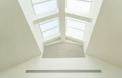 Clean Skylights After Winter | Atlanta Skylight