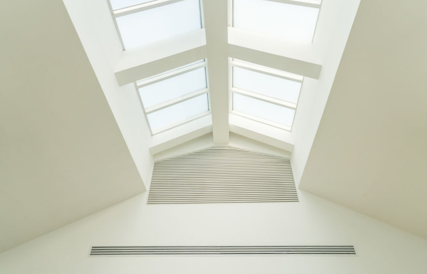 Featured Image for: How To Clean Your Skylights After Winter Weather
