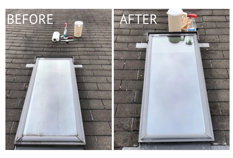 How To Clean Your Skylights | Atlanta Skylight
