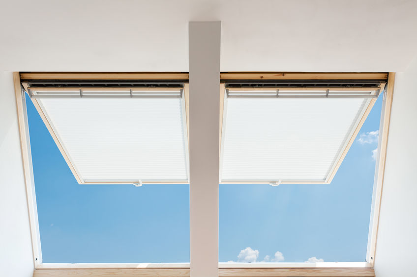 Featured Image for: Make Working From Home Enjoyable With A Skylight
