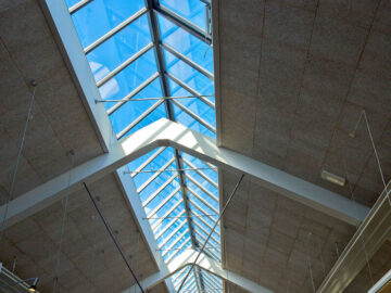 Commercial Skylights For Your Office Space | Atlanta Skylight