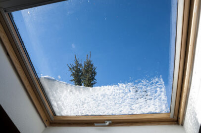 Skylight Installation For Winter | Atlanta Skylight