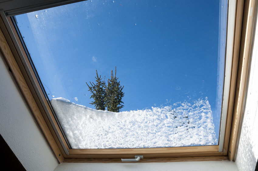 Featured Image for: Benefits Of Skylight Installation For Winter