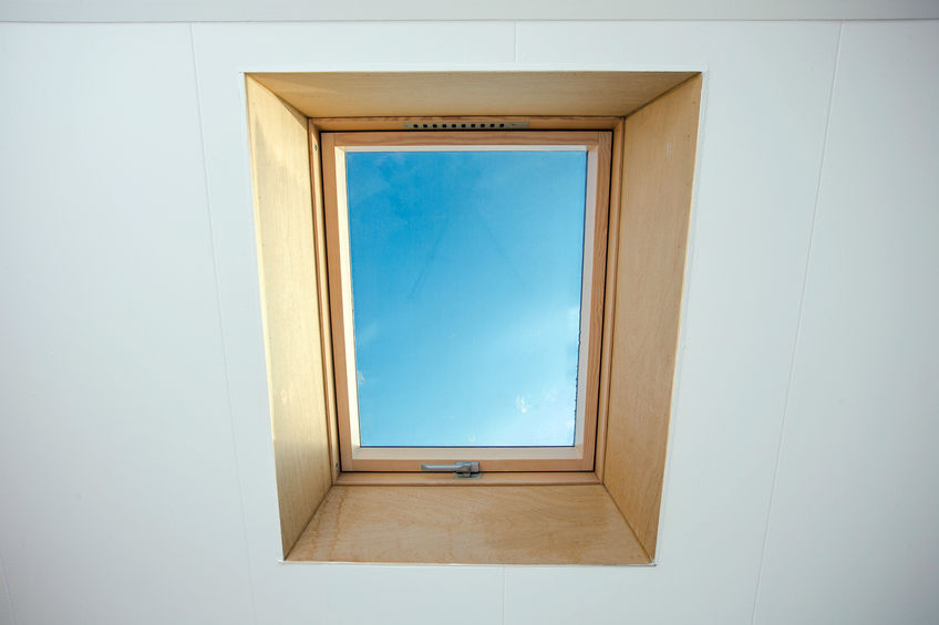 Featured Image for: New Year Home Improvement With Skylights