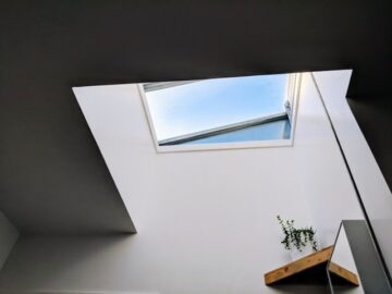Skylight Installation Working From Home | Atlanta Skylight