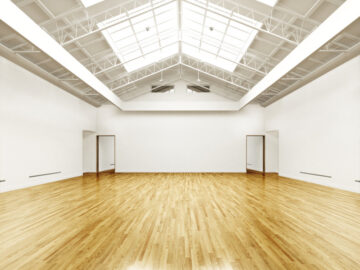 Commercial Skylights For Your Office | Atlanta Skylights